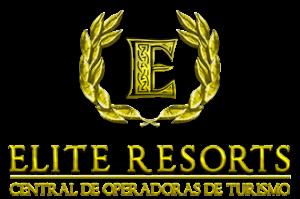 Quem somos Elite Resorts logomarca